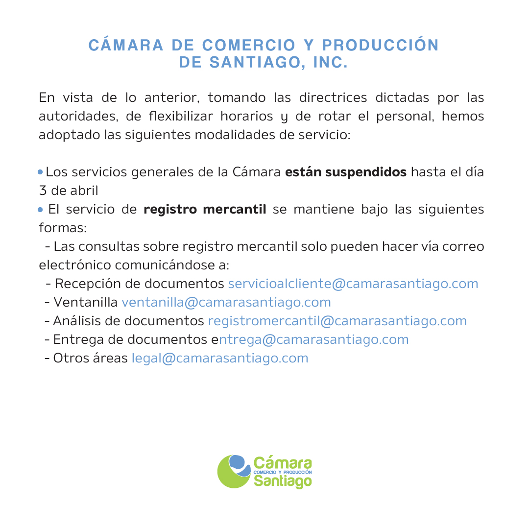 Conferencia CRC